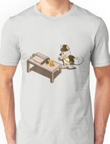 Raiders of the Lost Sharp Unisex T-Shirt