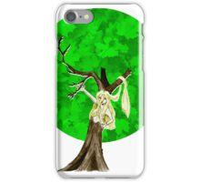 Earth Elemental  iPhone Case/Skin