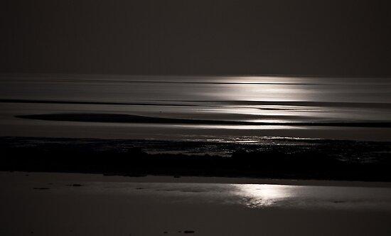 Night awakening by Hélène David-Cuny