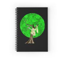 Earth Elemental  Spiral Notebook
