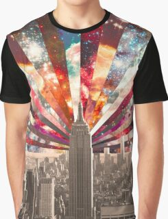 Superstar New York Graphic T-Shirt