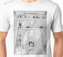 Little Zoe's Adventures in Limbo Unisex T-Shirt