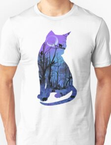 CATMOON Unisex T-Shirt