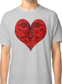 INDIANHEART Classic T-Shirt