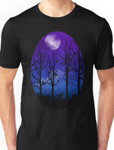 OWLMOON Unisex T-Shirt