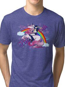 FORTH Tri-blend T-Shirt