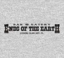 Ends of the Earth (plain) by diggity