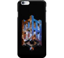Spocethred iPhone Case/Skin