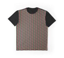 British Telephone Box Graphic T-Shirt