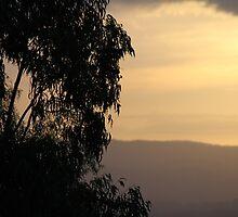 Afternoon Hills by Jonathan Cassar