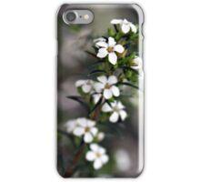 Pristine Petals iPhone Case/Skin