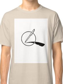 Pen One 1999 T-Shirt Classic T-Shirt