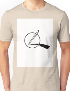 Pen One 1999 T-Shirt Unisex T-Shirt