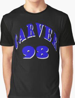 United Fanboyz Carver Alum 98 Graphic T-Shirt