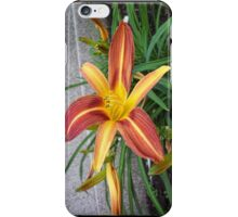 Lily Flower iPhone Case/Skin