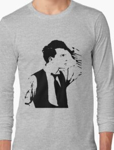 buster .  Long Sleeve T-Shirt