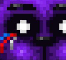 Five Nights at Freddy's 2 - Pixel art - Shadow Freddy Sticker
