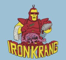 IRON KRANG  Kids Clothes