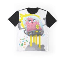 THE BRAINIAC Graphic T-Shirt