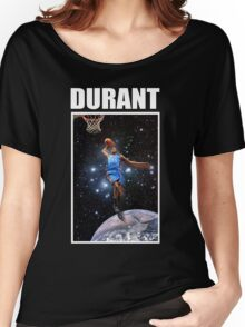 Space Jam (Durant) Women's Relaxed Fit T-Shirt