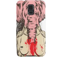 Ellie Samsung Galaxy Case/Skin