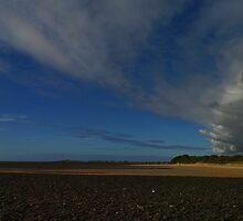 Greens Beach, Tasmania by Paul Gilbert