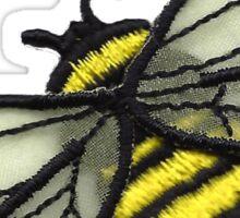 bumblebee Sticker