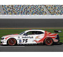 75 Stevenson Motorsports Camaro GTR Photographic Print