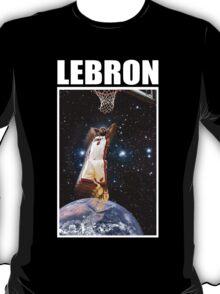 Space Jam (Lebron) T-Shirt