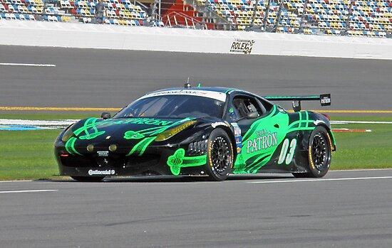 03 Extreme Speed Motorsports Ferrari 458 Italia by DanaSchultz
