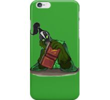 Rubick Dota 2 iPhone Case/Skin