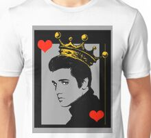 KING OF HEARTS T-SHIRT Unisex T-Shirt