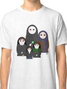 Matryoshka Voldemort Classic T-Shirt