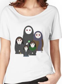 Matryoshka Voldemort Women's Relaxed Fit T-Shirt