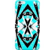 Blue Tops iPhone Case/Skin