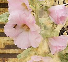 Floral Arrangement by Larry Costales