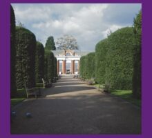 Kensington Palace Walk by esquirrelson