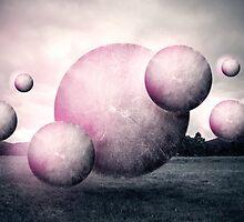 Gravity by James McKenzie