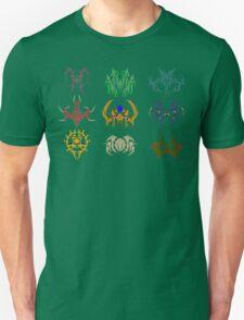 The Riser Squadron T-Shirt