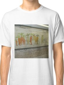 Funny Veges Classic T-Shirt