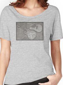 My Guitars Women's Relaxed Fit T-Shirt