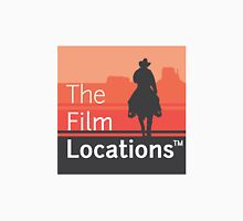 The Film Locations Unisex T-Shirt