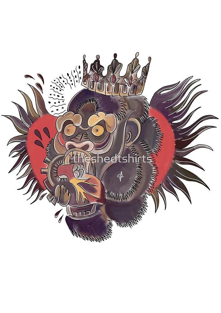стимулировать самостоятельную эскиз татуировки конора макгрегора ближе