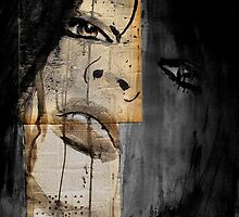 gambler of hearts by Loui  Jover