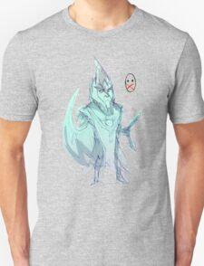 Silencer Dota 2 T-Shirt