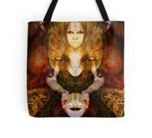 Choose your mask Tote Bag