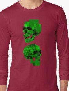 Reskull Long Sleeve T-Shirt
