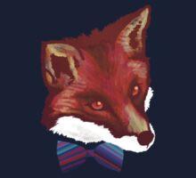 Foxy... Kids Tee