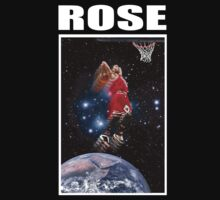 Space Jam (Rose) by nmalonzo