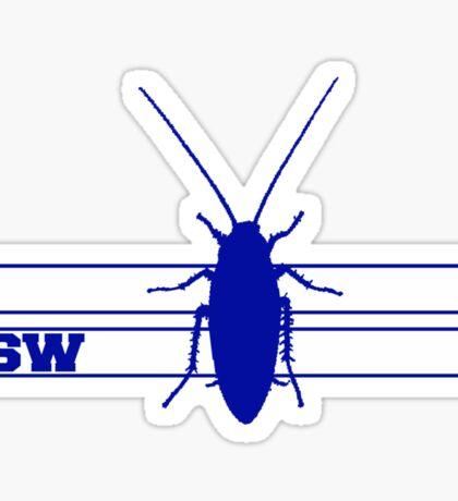 NSW SOO Sticker